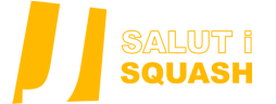 Salut i Squash logo
