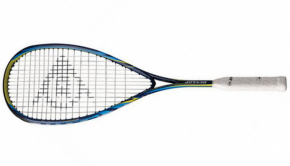 raqueta dunlop squash biomimetic evolution 130