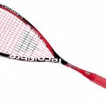 raqueta de squash tecnifibre-carboflex-140