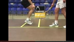 entrenamiento especifico para squash