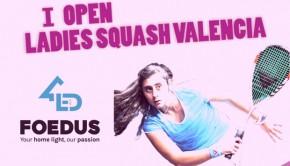 ladies squash valencia foedus open 2016