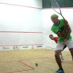 Squash Coach Trainer Lessons in Valencia