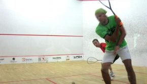 training squash valencia - coaching, lessons